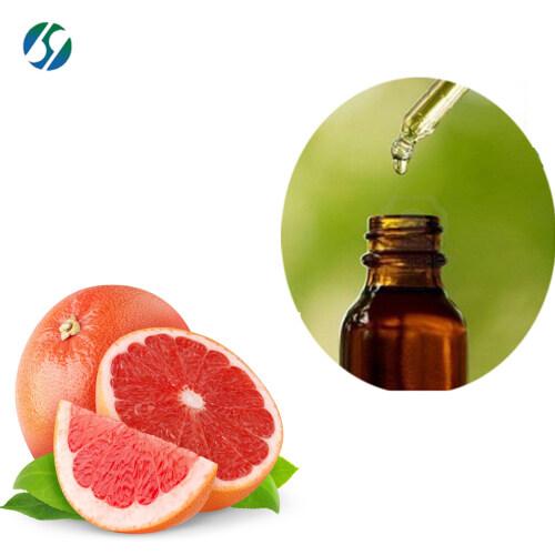 Pharmaceutical Grade Grapefruit Essential Oil 100% Grade Essential Oil