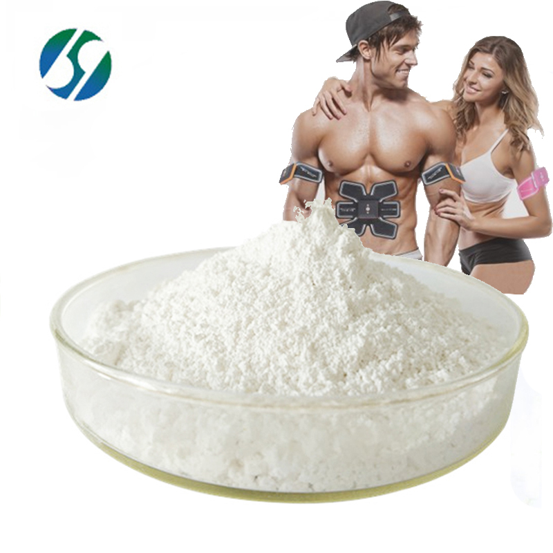 Best Price bodybuilding Sports Nutrition YK-11 YK 11 powder YK11
