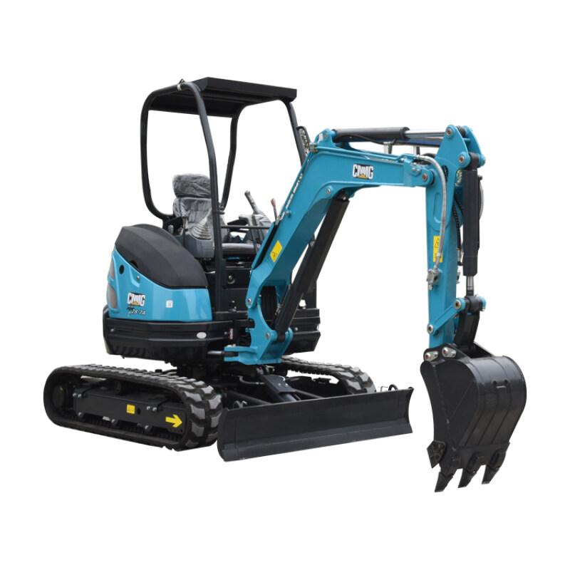 CE EPA certificate China  Hydraulic mini  excavators small mini excavator cheap price