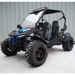 Attractive Price New Type 4-Stroke Automatic Catch 275.6CC utvs for sale