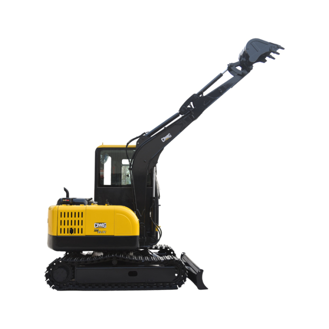 Chinese home use more efficiency 3.5 tonmini backhoe excavator