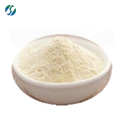 Manufacturer high quality Diphenyl(2,4,6-trimethylbenzoyl)phosphine oxide/Photoinitiator TPO with best price 75980-60-8