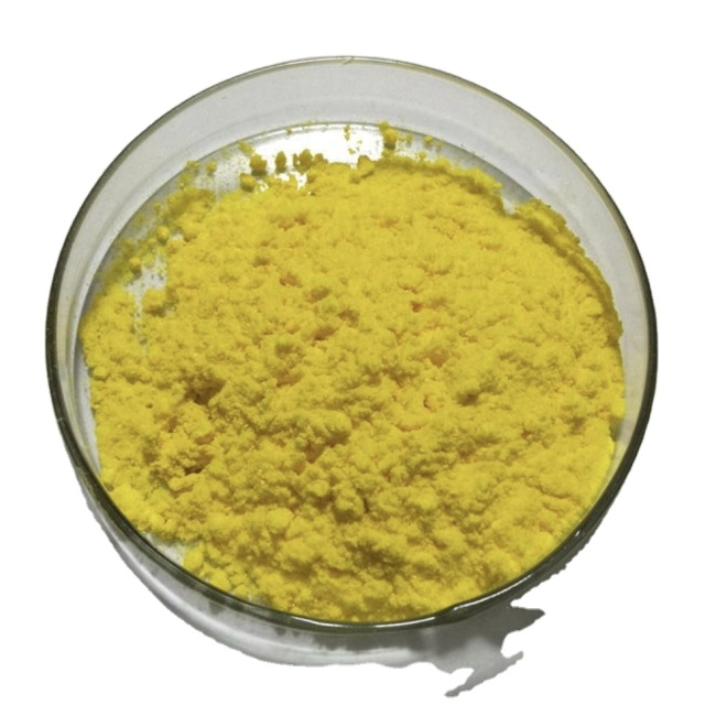 Natural Pure baicalein herbal extract 98% baicalein with best price 491-67-8