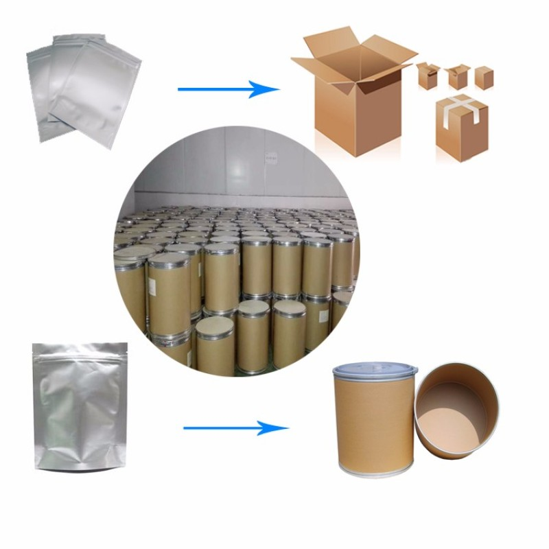 Factory supply usp grade veterinary API raw material 98% Albendazole for pigs