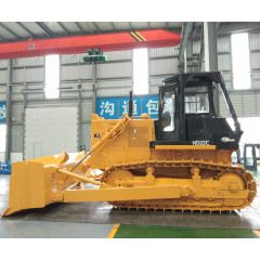 Chinese High opearting cheap price 175KW 220HP Crawler HD22 HD22C Bulldozers for sale