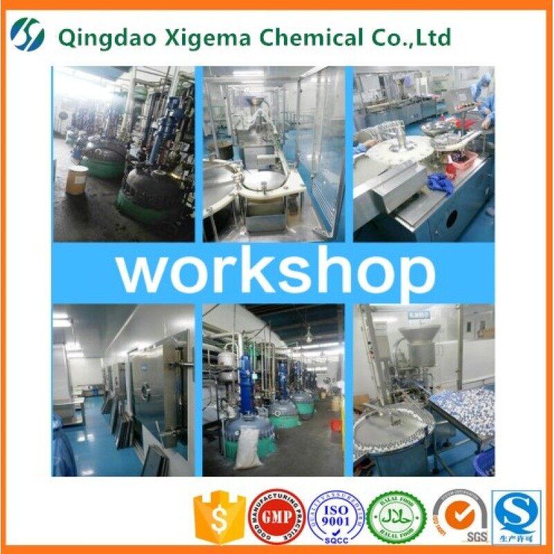 Factory Direct Supply Glycine CAS 56-40-6