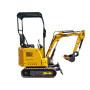 Brand New High horsepower tilt bucket piston  hydraulic parts excavator