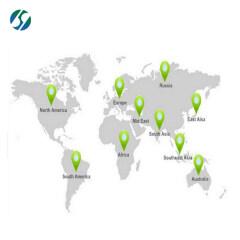 USA warehouse provide 99.9% bulk Tianeptin sodium | sodium Tianeptin