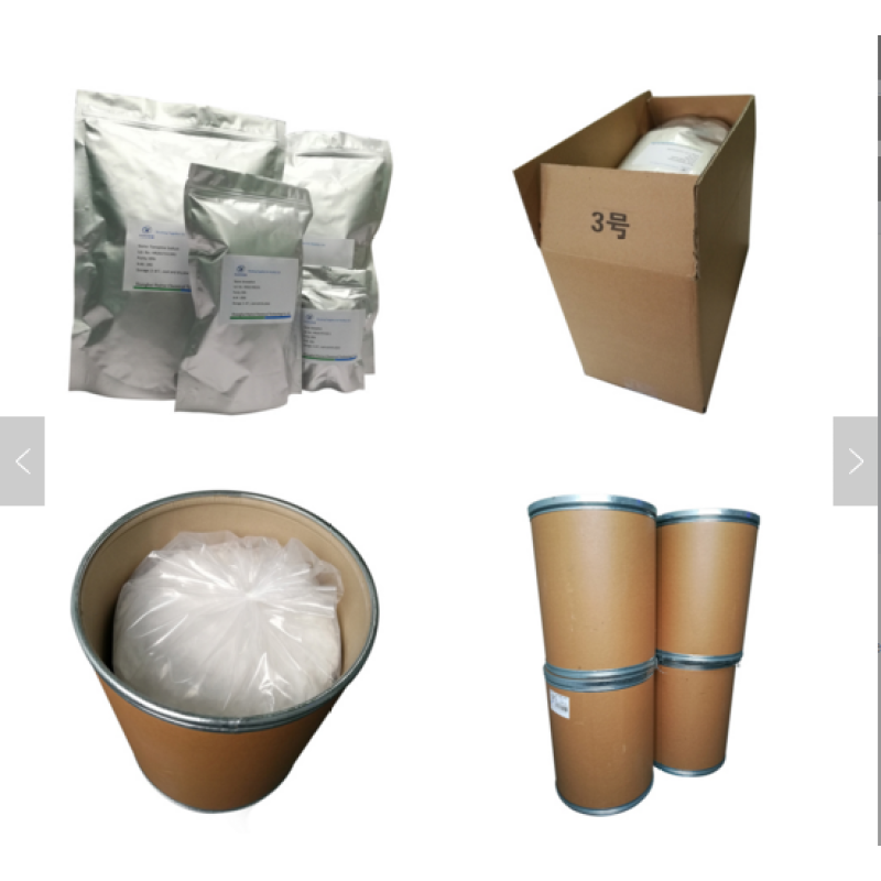 Factory supply Benzofuroxan with best price  CAS 480-96-6