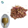 China manufacturer supply high quality 100% nature Common Coltsfoot Flower Extract with reasonable price !