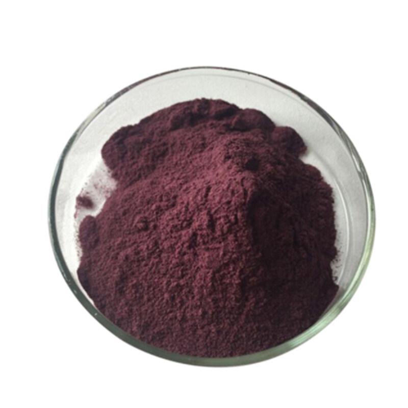 Factory supply best price pure organic black carrot juice powder / black carrot p.e.