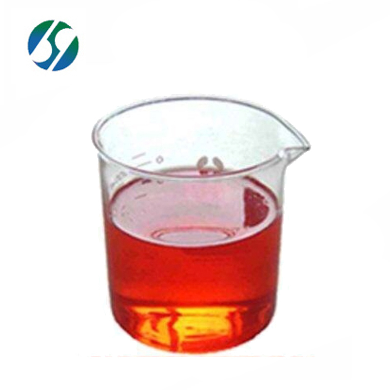 Factory supply best price Pure Capsaicin Oil