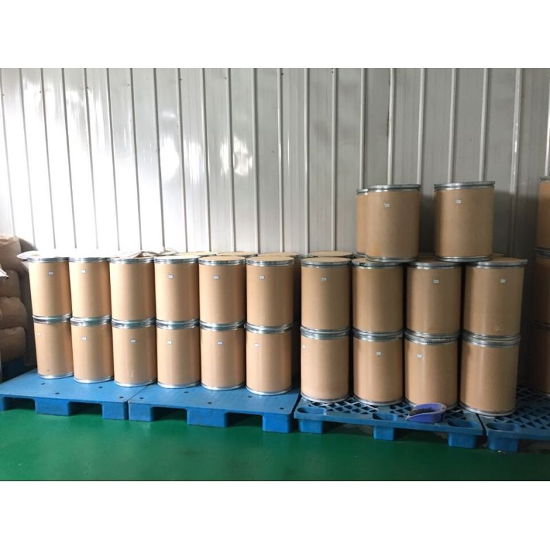 High purity N-Methyl-D-aspartic acid NMDA for Building Muscle Mass