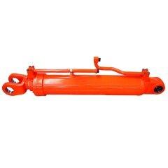 High quality Rotating hydraulic cylinder double acting hydraulic pump cylinder