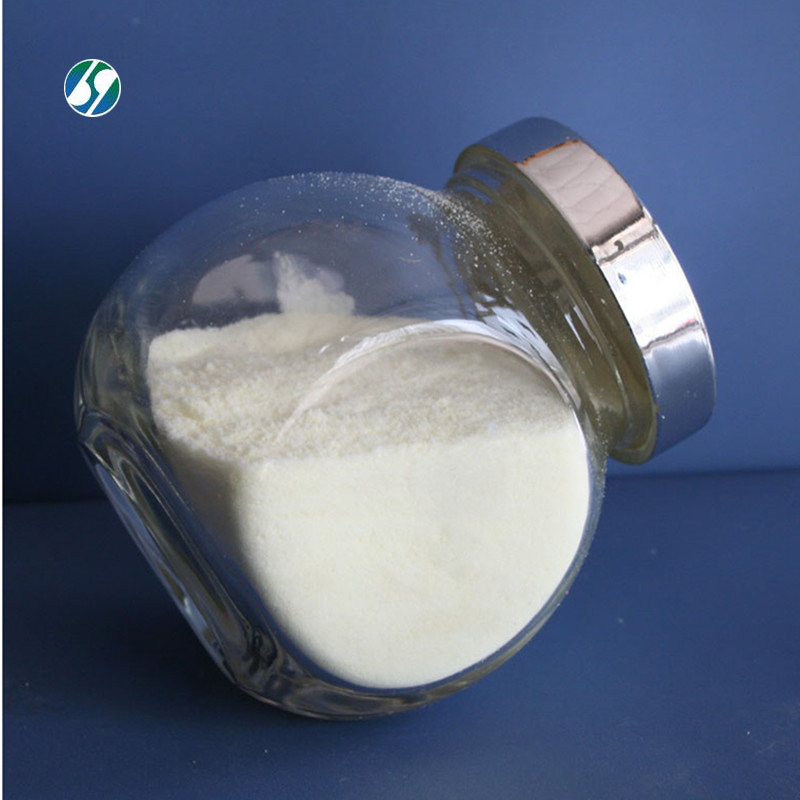 99% High Purity and Top Quality 547-32-0 Sodium sulfadiazine with reasonable price on Hot Selling!!