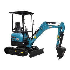 Small space excellect performance new mini excavator cheap crawler mini excavator digger