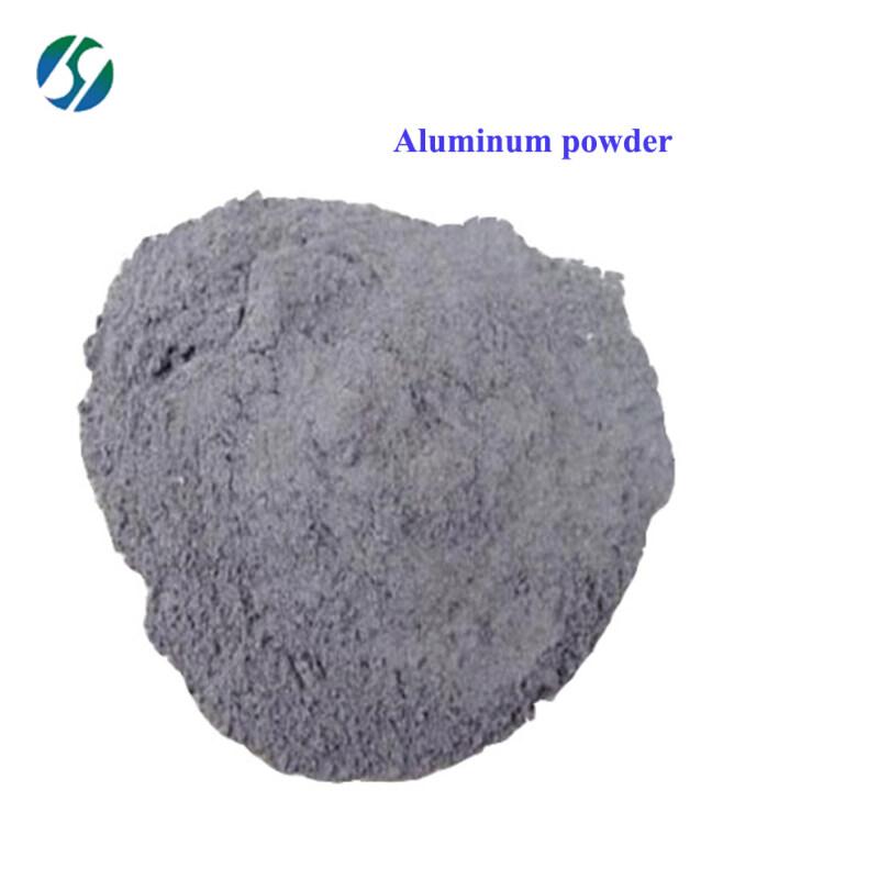 Aluminum powder for fireworks and crackers , CAS NO. 7429-90-5 , Al