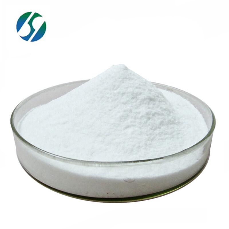 High Purity API Powder tamoxifen 10540-29-1