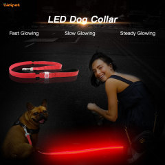 Strong And Durable Dog Pet Leashes Padded Handles Training Walking