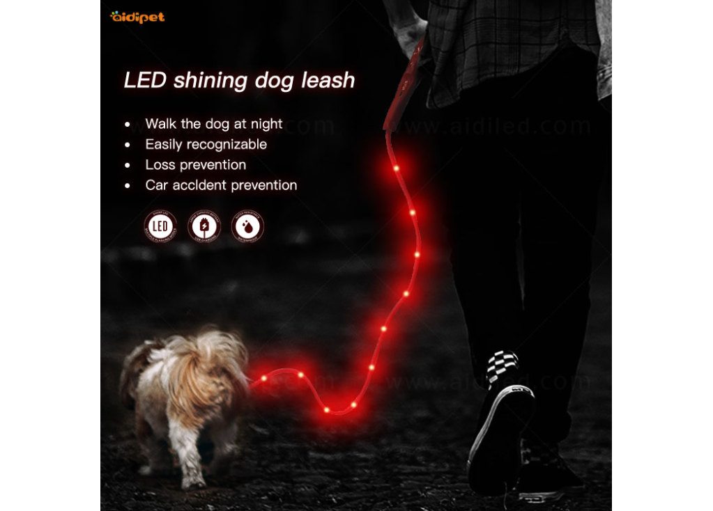 PPO Lead - 3 Benefits of Using a PPO Pet Leash