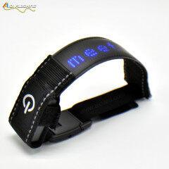 Armband Led 2021 New Design Sports Safety Armband Night Flash