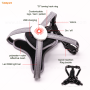 Dog Harness Vest Reflective  safe for pet dog harness led