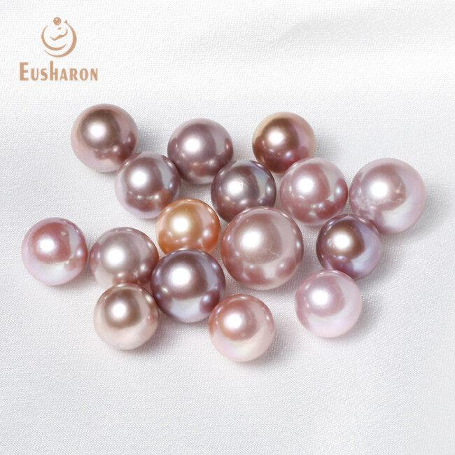 9-12mm Natural Edison Loose Pearl