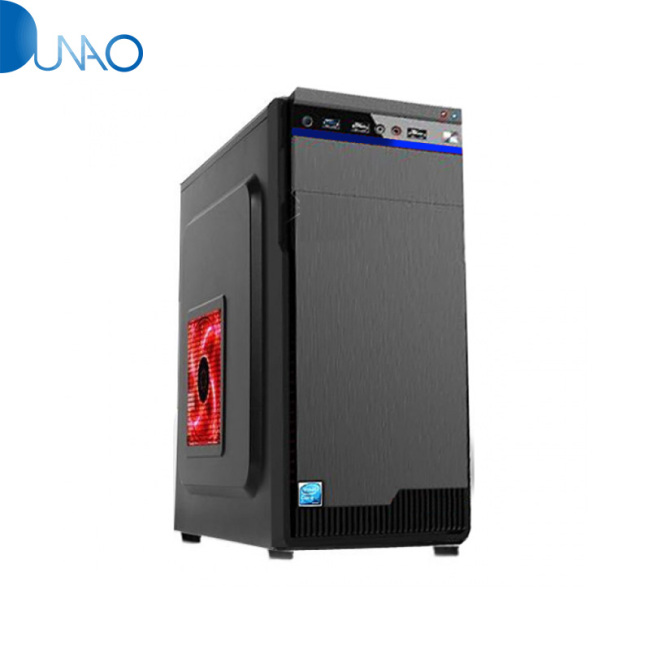 1708b New Design Cooling Desktop ATX Computer Case
