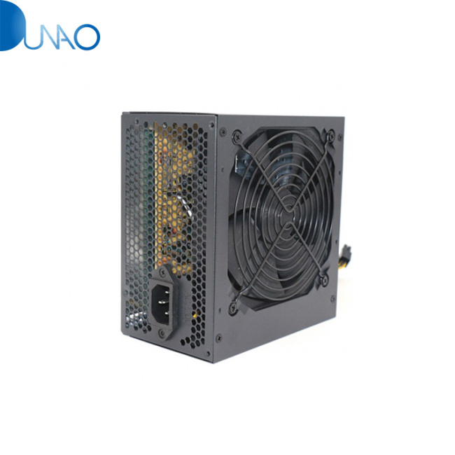 200W-250W computer power supply with net cover