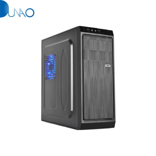 Desktop Computer Case Middle Tower Design ATX PC Case