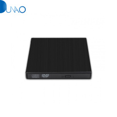 External DVD ROM Optical Drive USB 3.0 CD/DVD-ROM CD-RW Player Burner Slim YX003