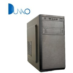 1701 simple design built-in galvanized sheet hardware architecture ATX chassis