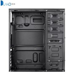 176 series simple design version of the new ATX chassis with big space