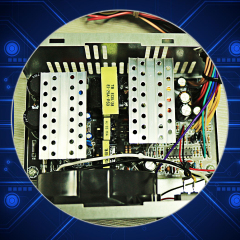 PC power supply AXT computer game desktop power supply DD200ST