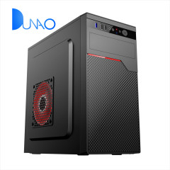 1601 office case mini case with stylish design with USB3.0