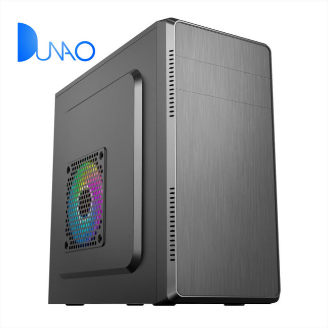 1602  office case gaming case mini ATX desktop case