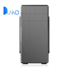 1602  office case gaming case mini ATX desktop case