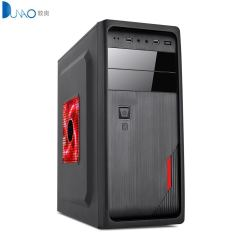 2019 new design ATX standard PC CASE with large chassis space heat dissipation