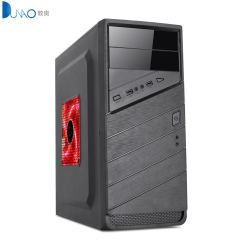 Newly designed tower ATX red large chassis in 2019
