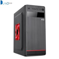 176 series new brushed panel ATX chassis for home/office using