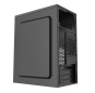 1603 new model glass panel mini ATX desktop case
