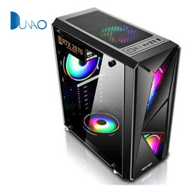 2019 new glass game chassis factory price C002