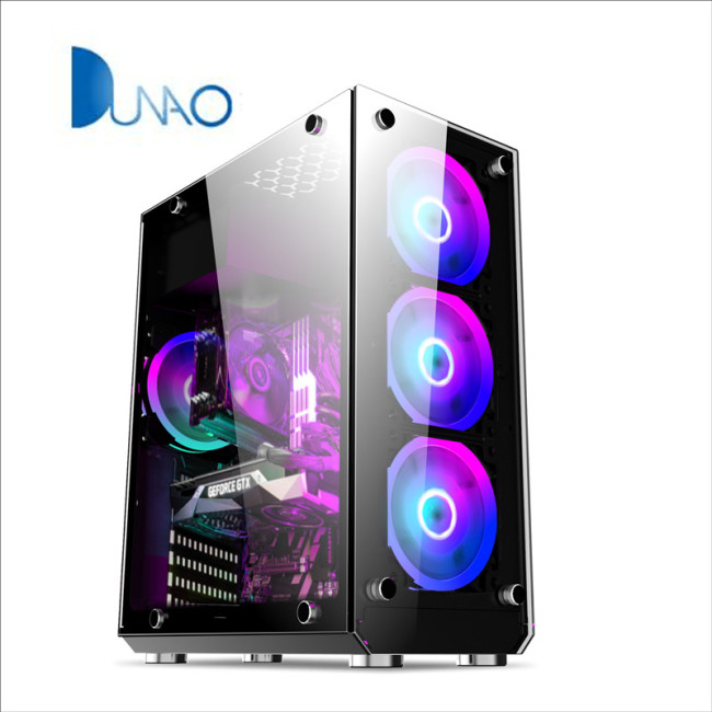 2019 new glass game chassis factory price C004