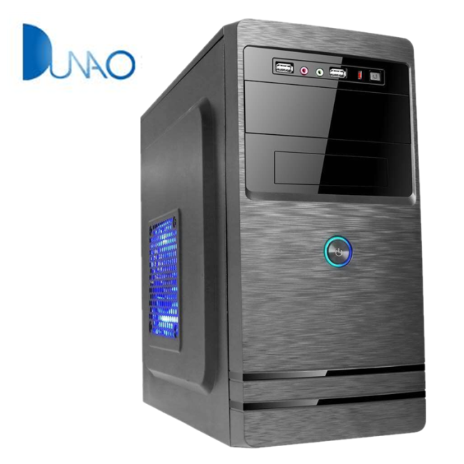 Upgraded version 340 hardware two materials optional ATX large chassis