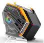 gaming atx computer case/desktop gaming pc case