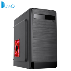 New Design Brushed ATX Computer Gaming Case