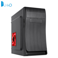 Gaming Mirror Type Cooling Desktop ATX Computer Case