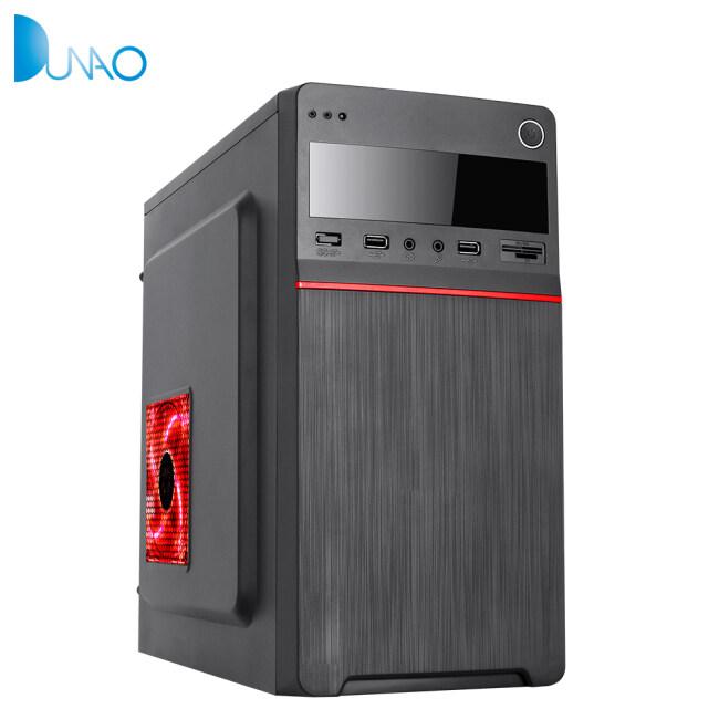New Design ATX Empty Computer Gaming Case