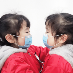 Children Disposable Mask