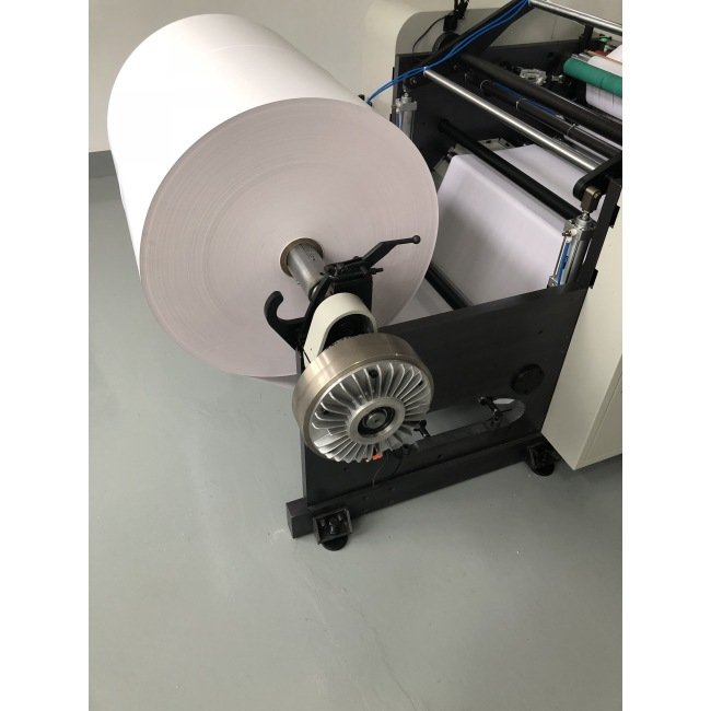 Manual Thermal Paper Slitting Machine CP-S900C